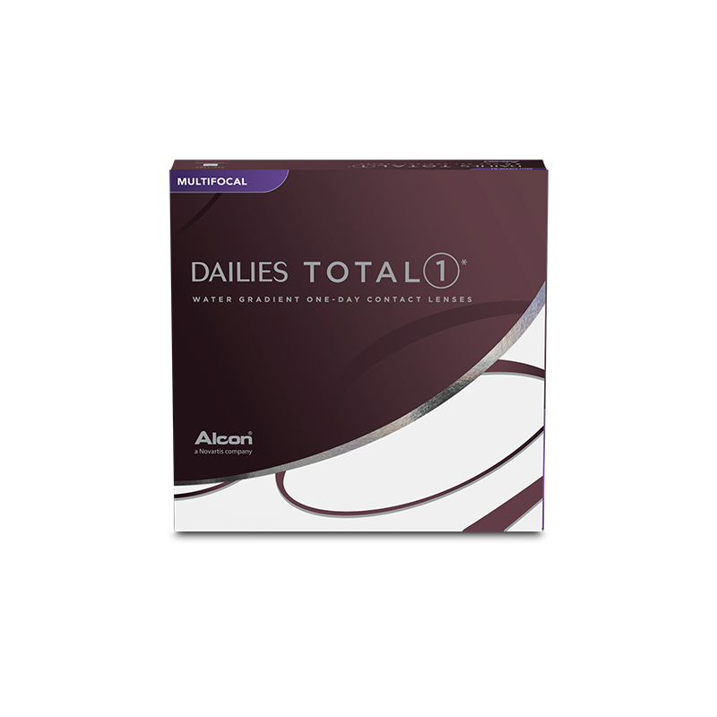 DAILIES® TOTAL1 MULTIFOCAL – 90