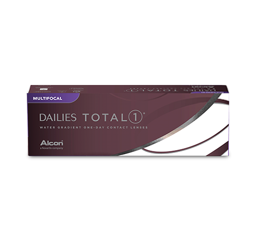 DAILIES® TOTAL1 MULTIFOCAL – 30