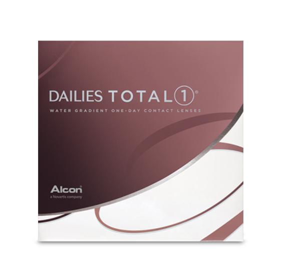 DAILIES® TOTAL1 – 90