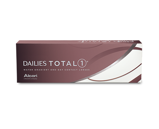 DAILIES® TOTAL1 - 30