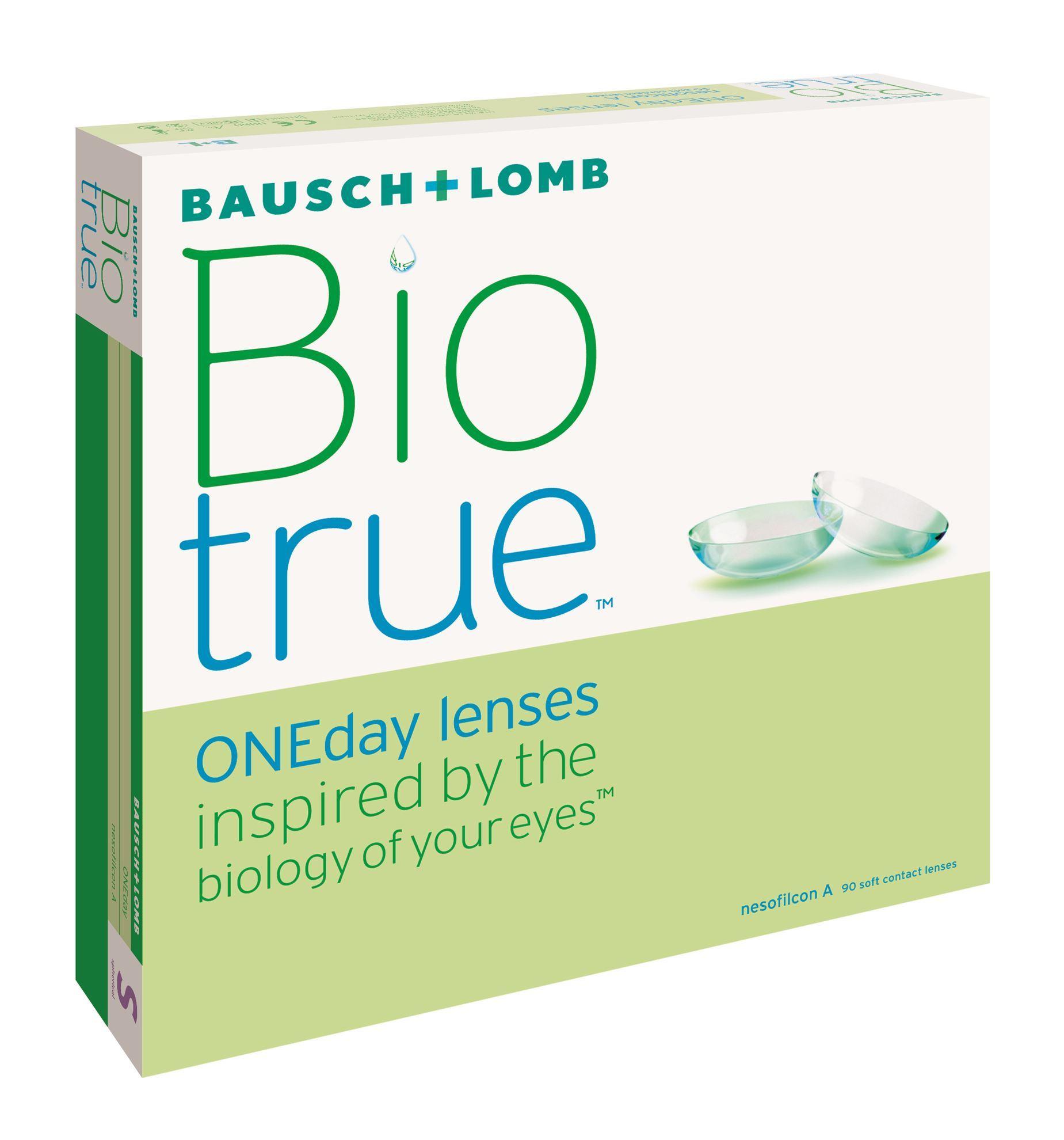 Biotrue®ONEday - 90