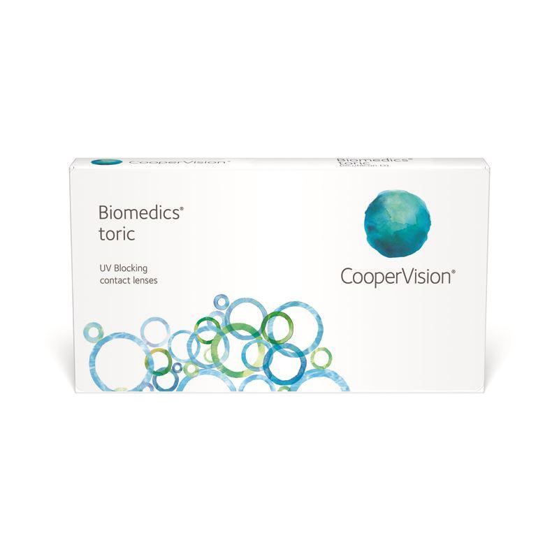 Biomedics® Toric – 3