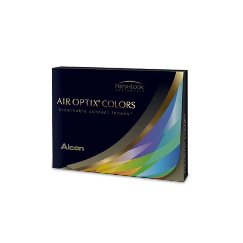 AIR OPTIX® COLORS – 2