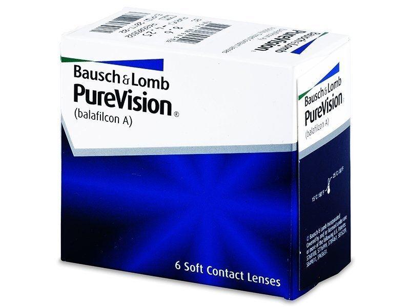 PureVision – 6