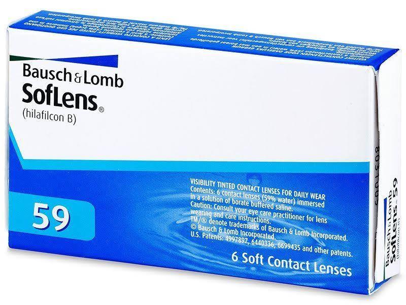 SofLens59 – 6