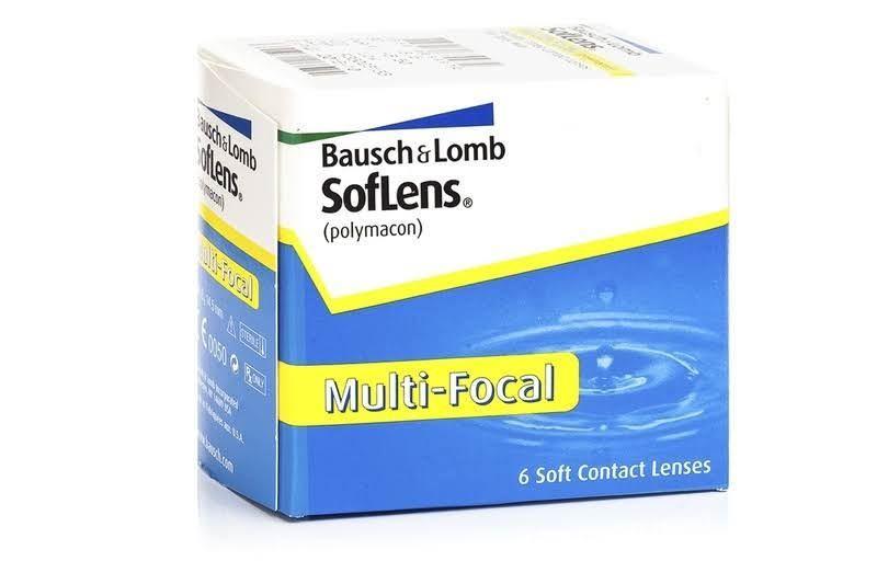 SofLens Multi-Focal – 6