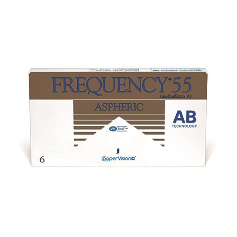 Frequency® 55 Aspheric – 3