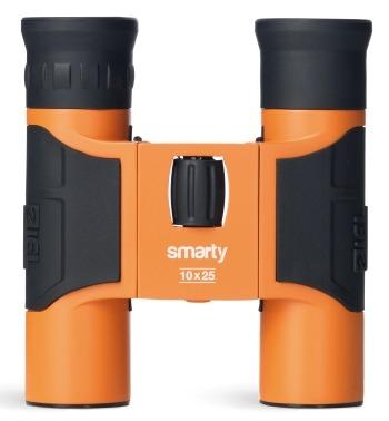 Smarty 10×25 Arancio