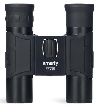 Smarty 10×25 Nero