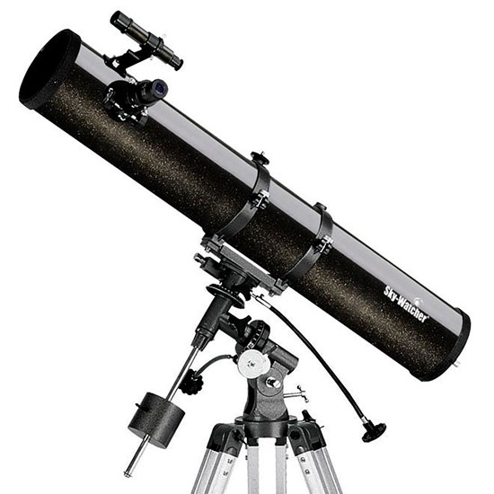 Newton Skyhawk 114 EQ1 – 114 / 900 mm