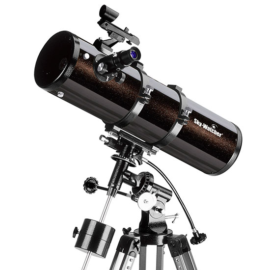 Newton Explorer 130 EQ2 – 130 / 900 mm
