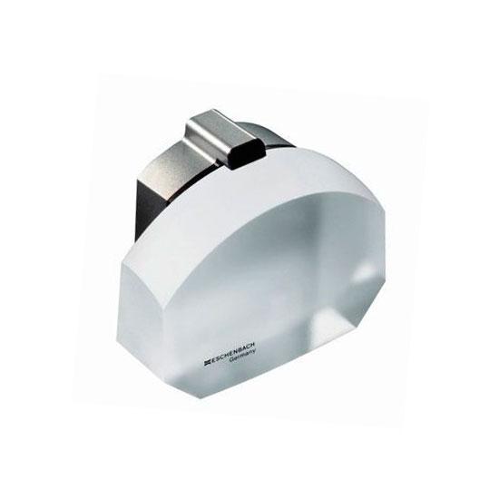 Lente Makrolux 2,2x con illuminazione integrata LED