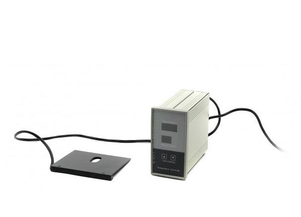 Tavolino riscaldante digitale GEOPTIK