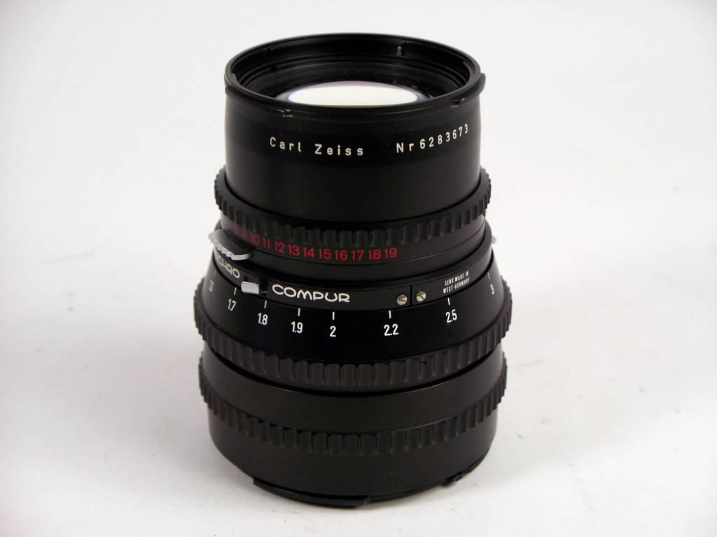 Obiettivo-Zeiss-Planar-T-150-f-4 (usato)