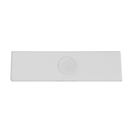 Vetrini concavi ‐ 50 pezzi