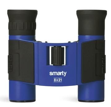Smarty 8×21 Blu