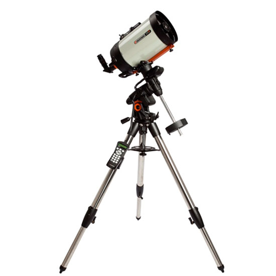 Telescopio Advanced VX 8″ EDGE HD