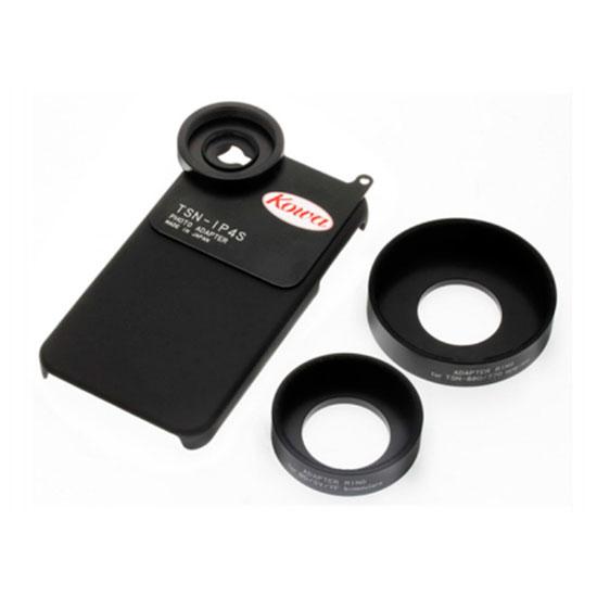 Adattatore fotografico per iPhone 4/4s