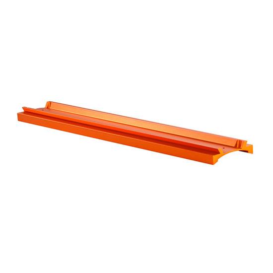 """Barra a coda di rondine (CGE, 75mm) per SCT 14"""""""
