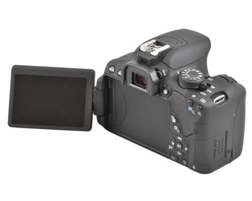 Camera 700Da