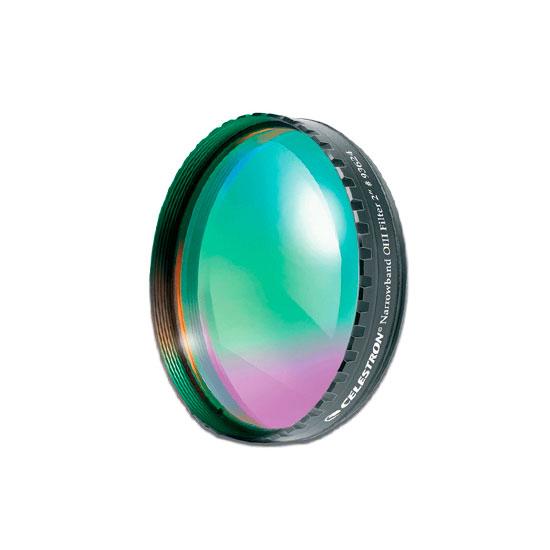 Filtro Oxygen III banda stretta ‐ 50,8mm