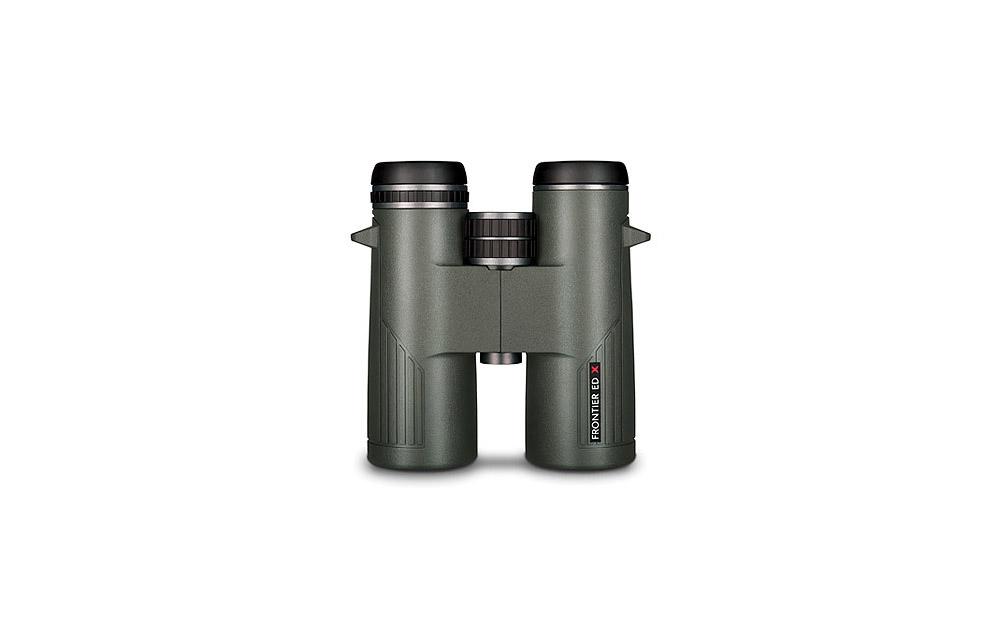 Binocolo Hawke Frontier ED X 10×42 – nero / verde