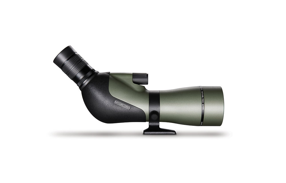Cannocchiale Hawke NATURE TREK 16-48×65