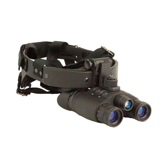 LN-PBG1-PRO – Visore Notturno Binoculare HD Gen.1 (Classe A) – 1x
