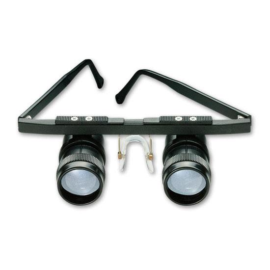 Occhiale Tele-Med 3x per lontano