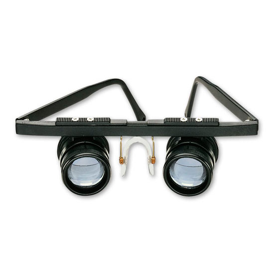 Occhiale Tele-Med 4x per lontano