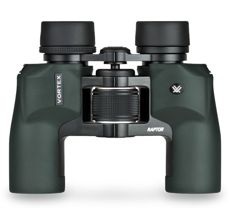 VORTEX RAPTOR Binocolo 6,5X32mm
