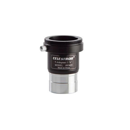 Raccordo foto universale con innesto 31,8mm, per fotocamere reflex.