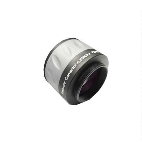Riduttore di focale / correttore 0.85X per ED80