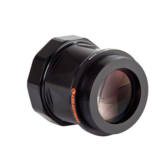 Riduttore di focale 0,7x per Edge HD 1400, 5 elementi