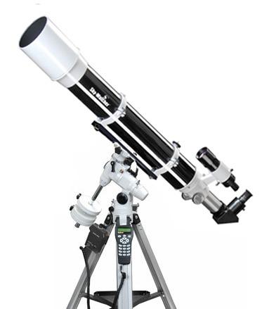 Rifrattore Evostar 102 EQ3 SynScan