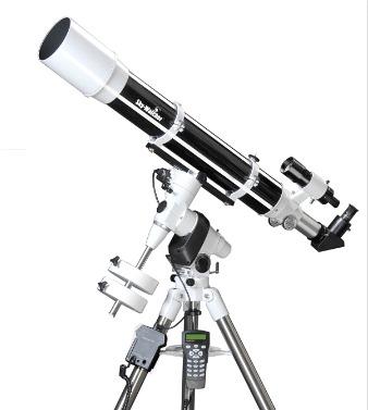 Rifrattore Evostar 120 EQ5 SynScan – 120 / 1000 mm + Montatura