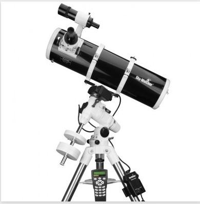 Riflettore Newton Explorer 150 EQ3 SynScan