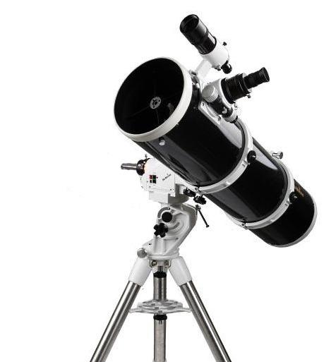 Riflettore Newton Explorer 250 AZ-EQ6 SynScan