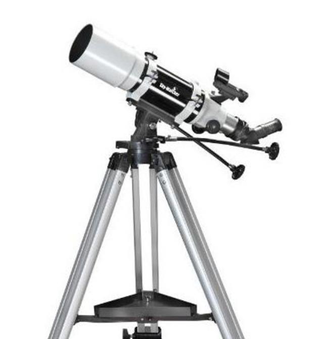 Rifrattore Startravel 102 AZ3 – 102/500 mm