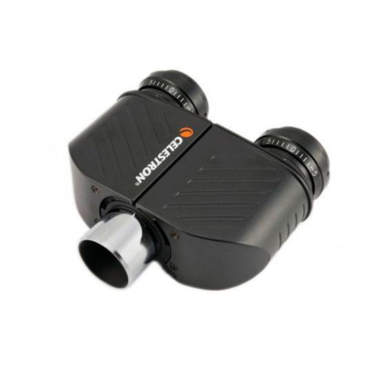 Torretta binoculare stereo da 31,8mm
