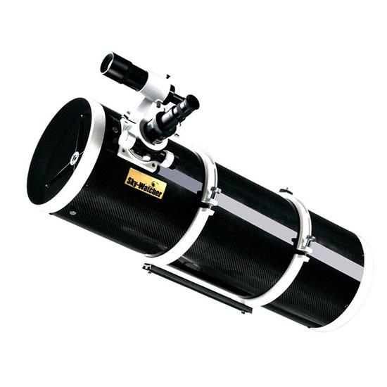 Tubo Ottico Newton Quattro 10-S Widephoto 250/1000