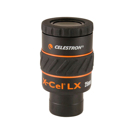 X‐Cel LX 25mm ‐ 31,8mm