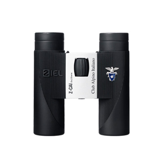 Binocolo Z-CAI 8×26 ww – nero