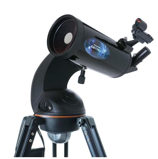 AstroFI 102 Maksutov