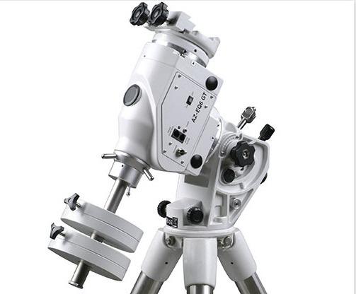 AZ‐EQ6 SynScan – Montatura altazimutale equatoriale computerizzata