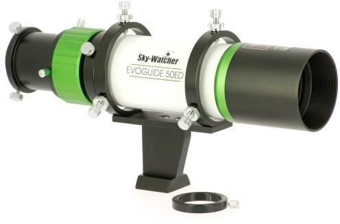 "SKYWATCHER Evoguide ED50 ""NEW"""