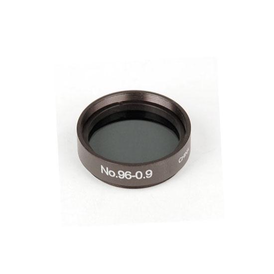 Filtro grigio neutro diam. 31,8mm No. 96