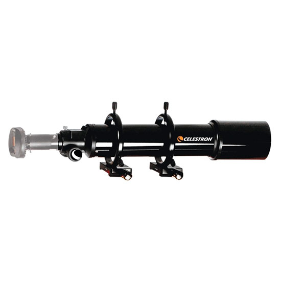 Kit Cercatore guida 80/600 mm