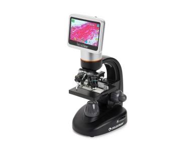 Microscopio Digitale Tetraview™