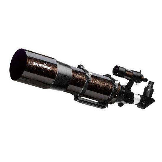 Rifrattore acromatico diametro 102mm, focale 500mm (f/5) PER GUIDA